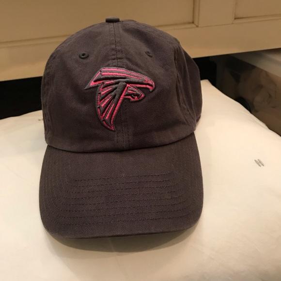 57e16f15 Atlanta Falcons Womens Cap NWT